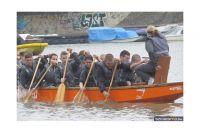 Sportolók Viadala Sárkányhajó verseny 2015