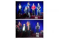 Két bronzérem a Felnőtt Ökölvívó Országos Bajnokságról