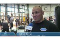 MMA és kempo csapattal bővült az egyesület