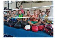 Sportválasztó táborok 5 héten át