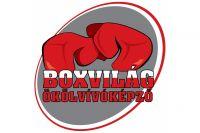 Tagfelvétel a Boxvilág-nál