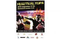 Újra Fesztivál Kupa a Tisza partján