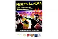 Újra Fesztivál Kupa Szegeden